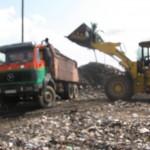 Sanitation Project 2013